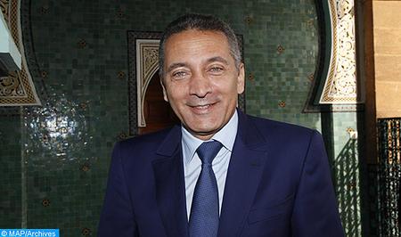 إسناد رئاسة لجنة ترشيح المغرب لتنظيم مونديال 2026