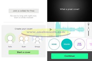 Aplikasi Karaoke Gratis Terbaik (Sing! Karaoke by Smule)