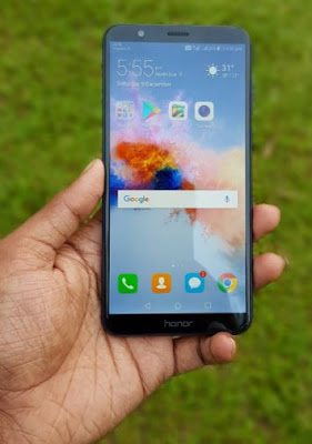 Honor 7X will be available in Offline Retail Stores for Rs15,999