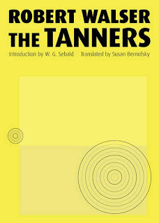 Robert Falser, The Tanners