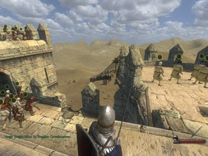 Download Mount And Blade Game For PC Full Version ZGASPC