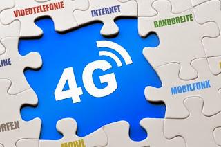 Cara Setting APN Axis 4G LTE Tercepat