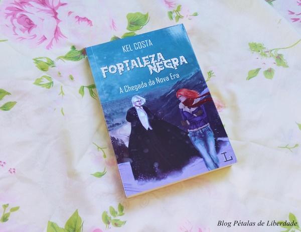 fortaleza-negra, livro, kel-costa