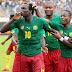 المنتخب الكاميروني يعتذر عن مواجهة أسود الأطلس