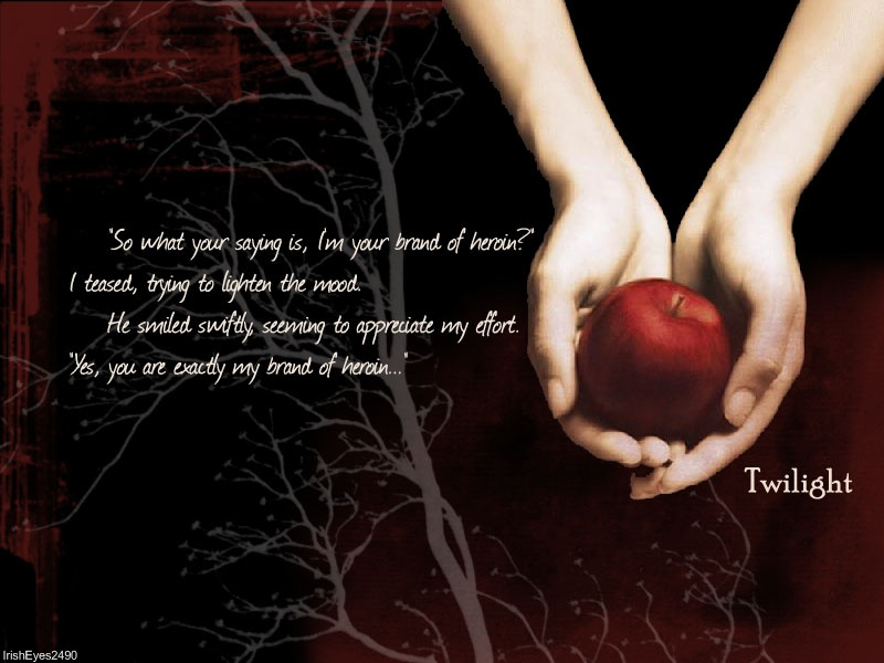 quotes from the twilight saga - photo #4