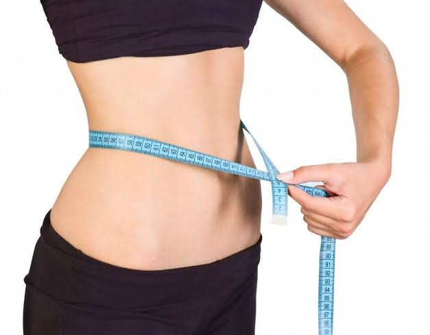 how to lose weight fast at home -
