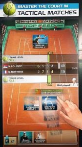TOP SEED Tennis Manager MOD APK