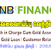 Vacancy In HNB Finance