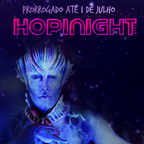 Hopi Night