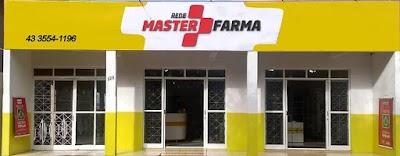 Venha conhecer os benefícios da Rede Master Farma da Bruna Couto.