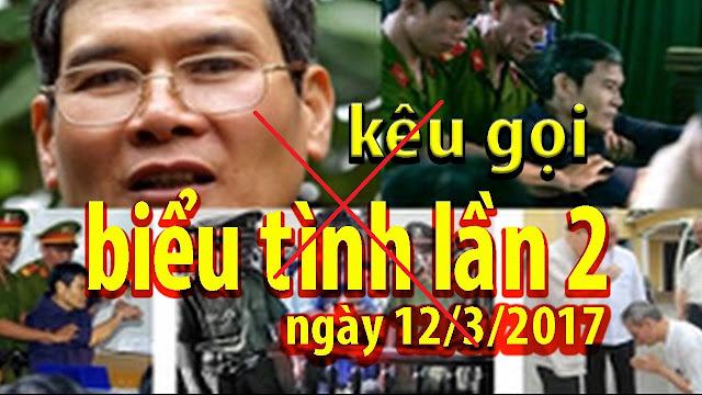 Nguyễn Văn Lý ảo tưởng sức mạnh chính trị