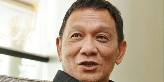 TKN soal Jin di Hotel Borobudur: Amien Bongkar Rahasia SBY di 2009