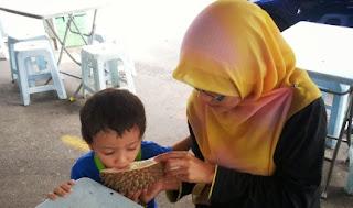 Cara mudah menghilangkan bau khas durian setelah makan