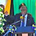 Rais Magufuli aagiza kufungiwa kwa benki na kampuni za simu.....Aaagiza Milioni 100 Alizopewa Kama Zawadi Zikatumike Kujenga Wodi ya Wagonjwa