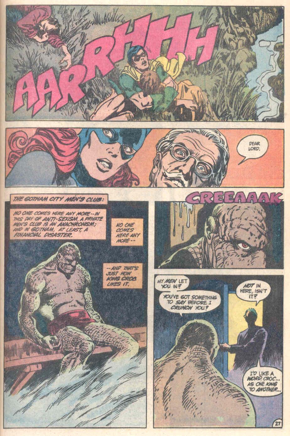 Detective Comics (1937) 526 Page 27