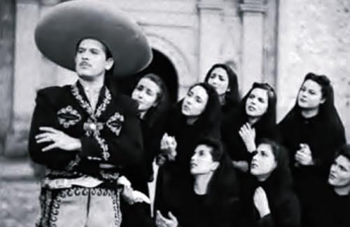 Pedro Infante - A Los Cuatro Vientos