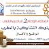 الملتقى الوطني الثاني للباحثين الشباب في موضوع : البنوك التشاركية بالمغرب - سطات 08 أبريل 2017