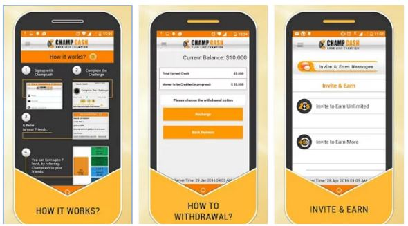 5 Guaranteed Highest Paying And Money Earnings Apps In India 2016
