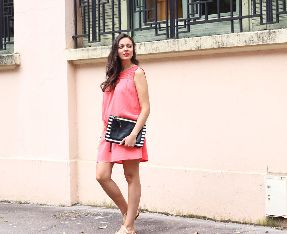 Summer In Real Life Les Tendances By Marina Blog Mode