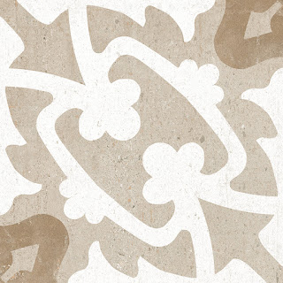 Porcelain tiles RETRO RANDOM NATURAL
