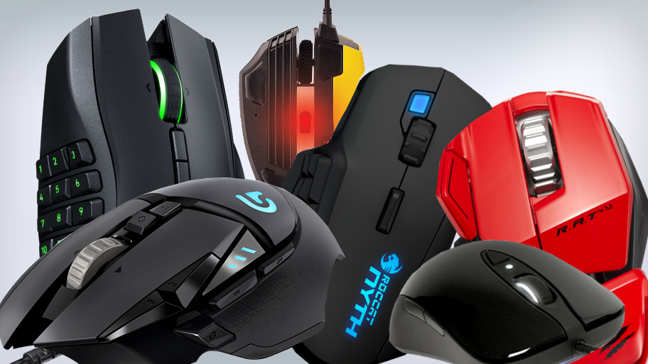 Image result for How to choose the perfect mouse for you