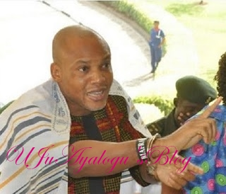 Nnamdi Kanu confused, recruited thieves, drug users as IPOB members – Ndukwe Ikoh