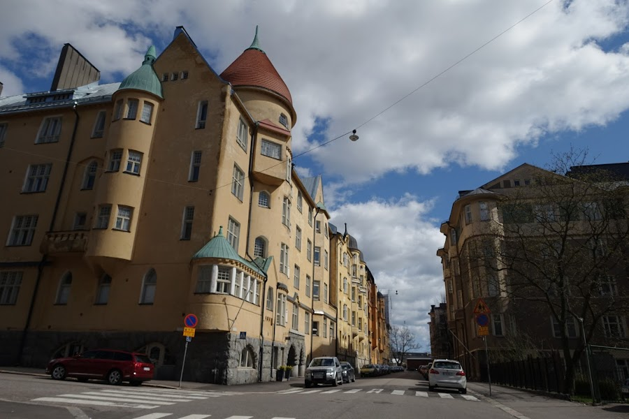 Olofsborg