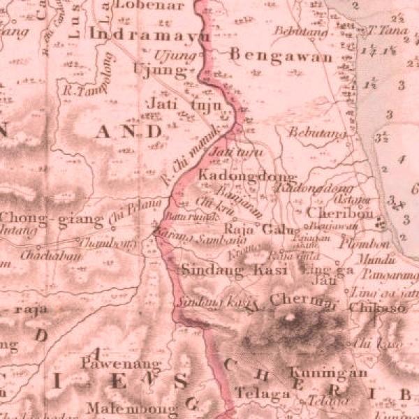 Sejarah Pendirian Indramayu