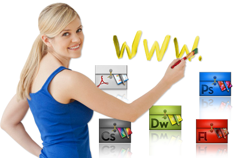 make website in Ara bhojpur, Website designing services in Ara Bhojpur