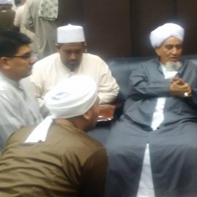 [Habib Muhdor Ahmad] Hari Selasa, Bacalah Doa ini Agar Terhindar Bala'
