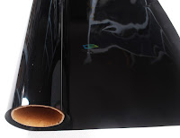 Decal dán kính tối màu - Cung cấp decal dán kính đen siêu đẹp