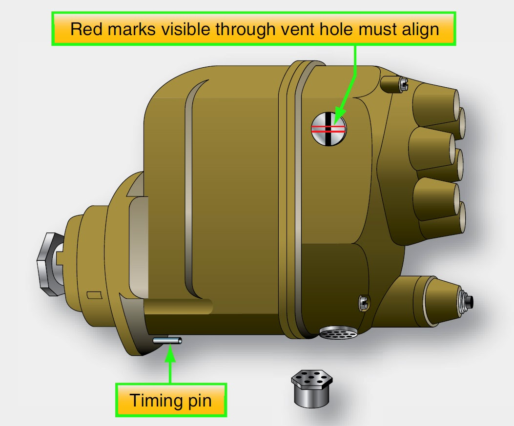 hight resolution of slick magneto wiring schematic