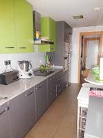 piso en venta avenida casalduch castellon cocina