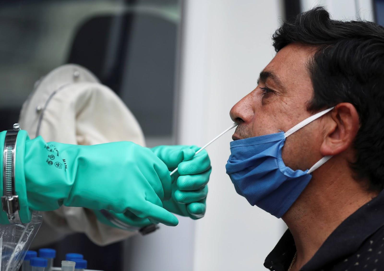 coronavirus en argentina reporte 16 de julio