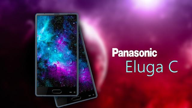 Panasonic Eluga C: its specification and price
