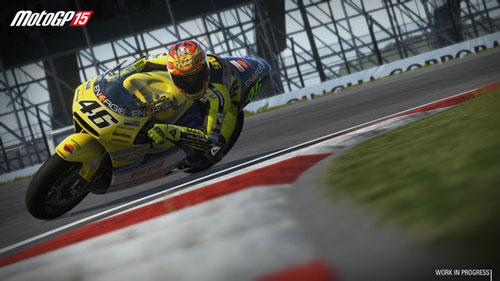 Free Download MotoGP 15 PC Full Version