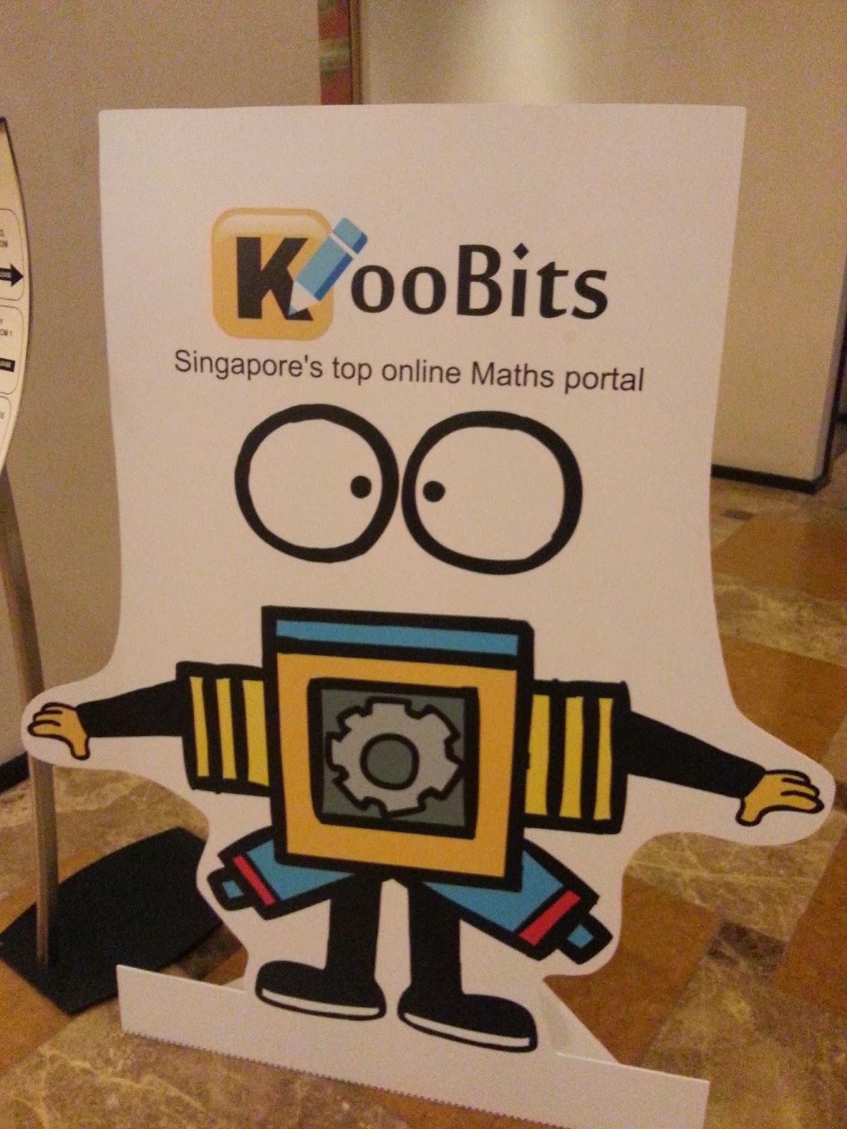 Shopgirl Jen: KooBits Maths Online Portal is now in the Philippines