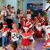 Departamento municipal de educação realiza dia da família na escola