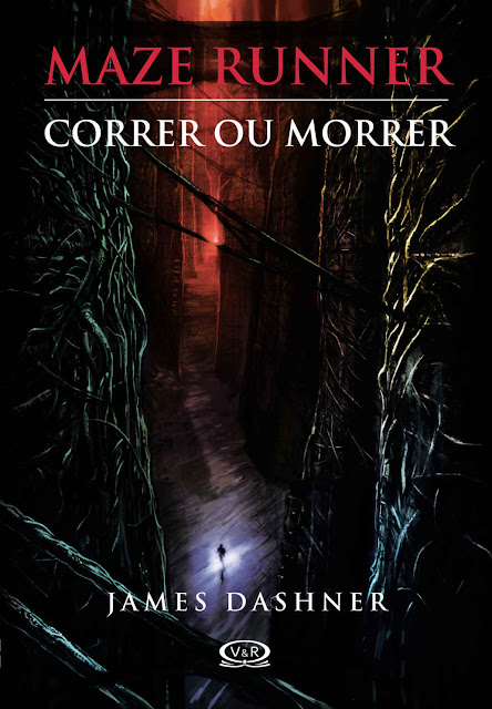 Maze Runner Correr ou morrer James Dashner