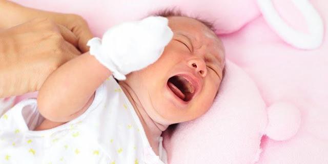 Tips Mengatasi Demam Pada Bayi | MPASI Bunda