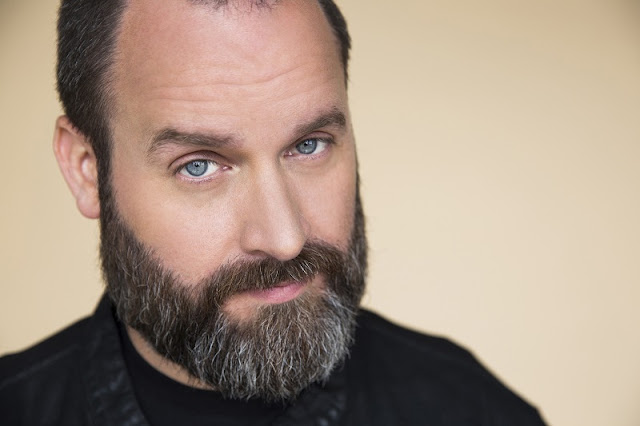 Tom Segura Adds Fourth Chicago Show at the Chicago Theatre!