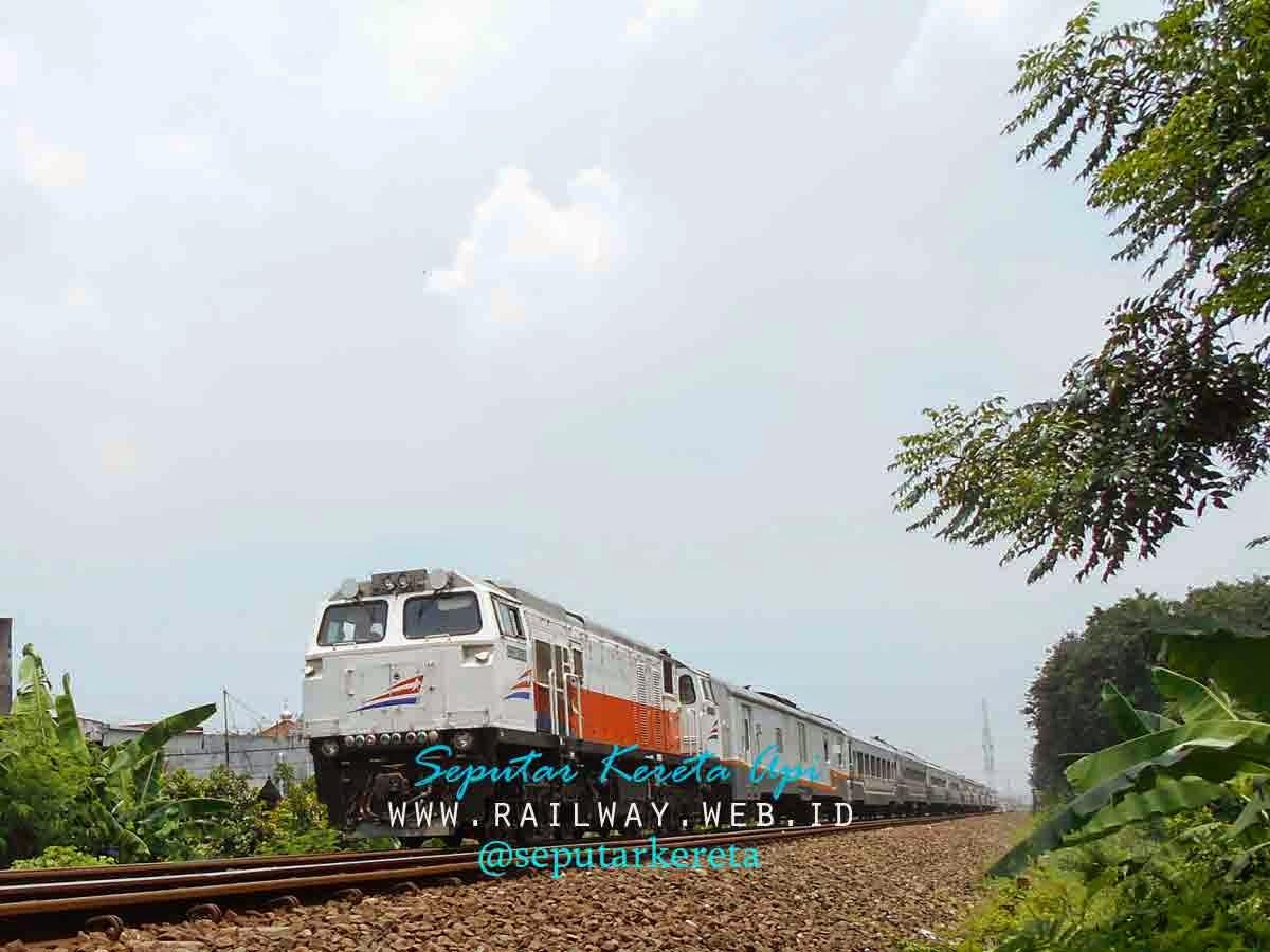 Jadwal Dan Harga Tiket Kereta Api Banyuwangi Jakarta