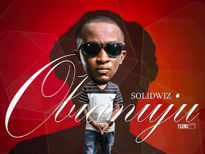 DOWNLOAD MP3: Solidwiz - Obianuju