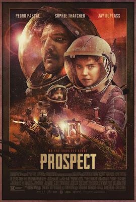 Prospect [2018] [DVD] [R1] [NTSC] [Latino]