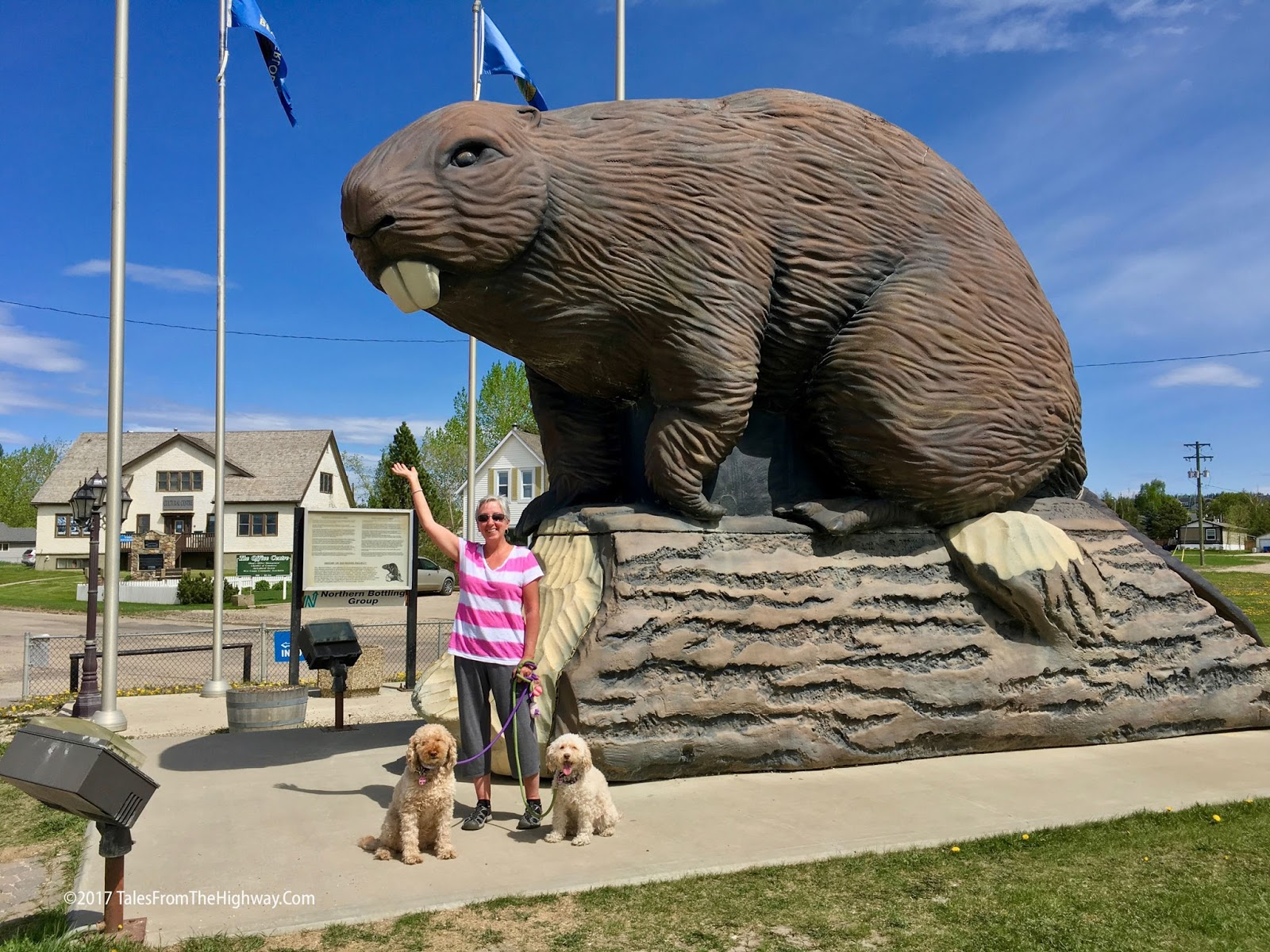 Tales From The Highway Jasper Ab To Dawson Creek Bc