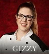 Elizabeth Gizzy Barton