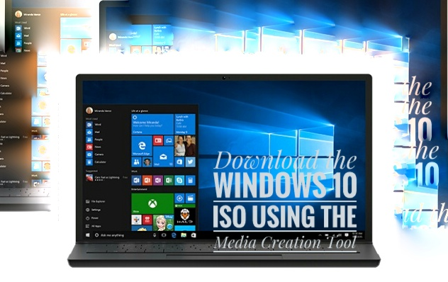 File iso Windows 10 Free.!
