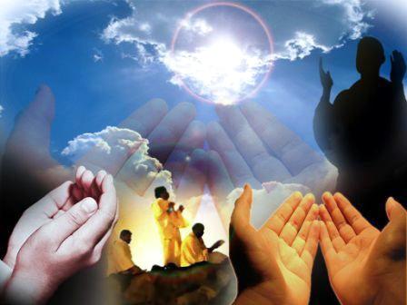 9 Janji Allah Di Dunia Kepada Orang-Orang Beriman
