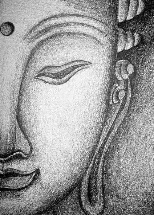 Checkout pencil sketches by me karan patel