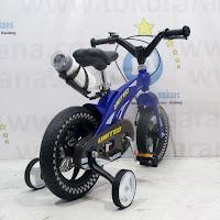 12 united aero bmx sepeda anak